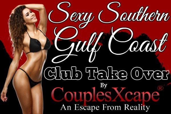 CouplesXcape® Louisiana Gulf Coast Club Take Over Meet & Greet